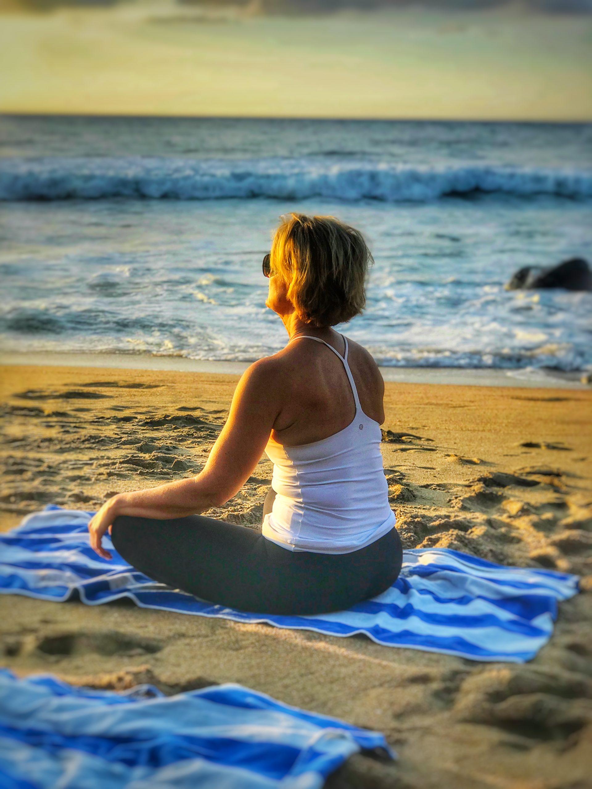 ct lifestyle medicine yoga